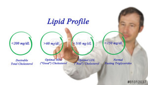 Interpret Your Own Lipid Profile