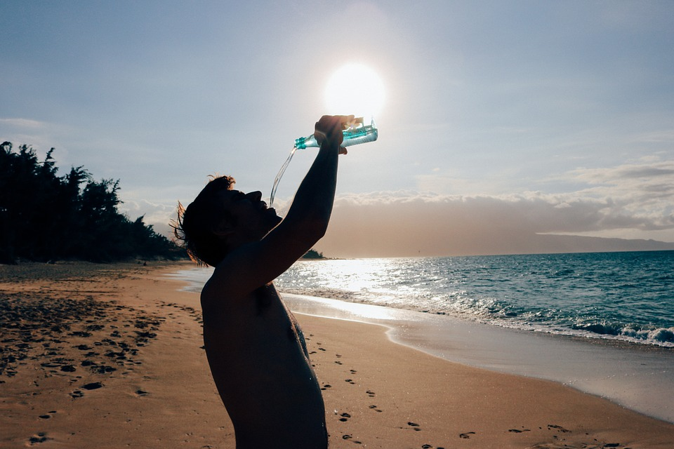 This Summer…..Stay Hydrated, Stay Cool!!!!!