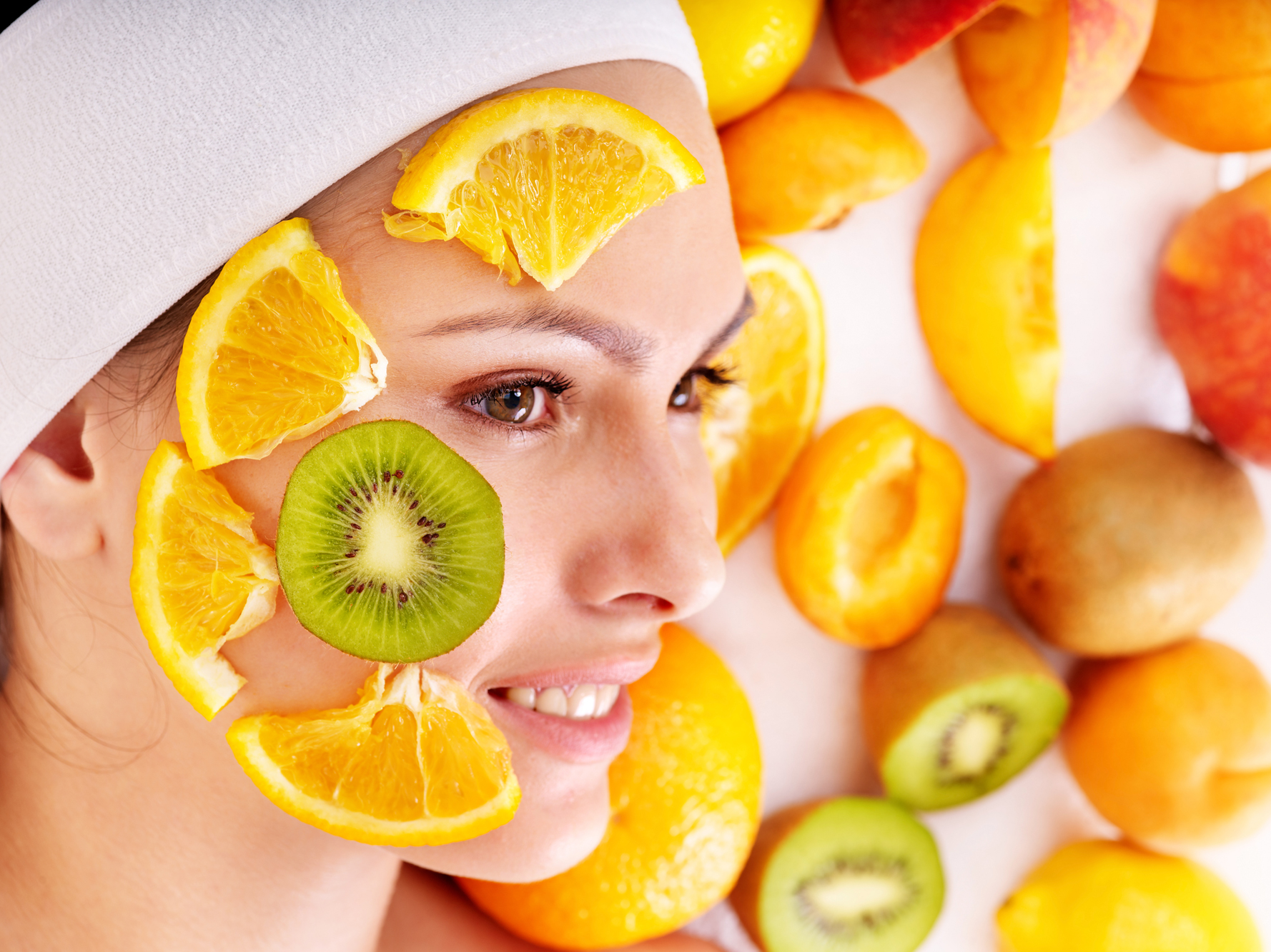 homemade tips for glowing skin