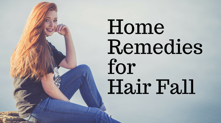Effective and Practical Home Remedies for Hair Fall