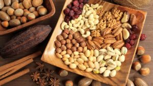 high protein vegetarian diet
