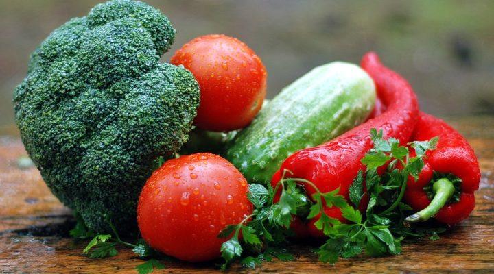Low Calorie Vegetables