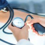 Symptoms of low blood pressure