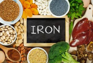 Tired of being Tired : 8 Easy Ways to Increase Your Iron Intake!