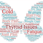 Symptoms of Hypothyroidism in Female